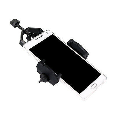 Universal Telescope Cell Phone Mount Adapter for Monocular Spotting Scope TOP 5