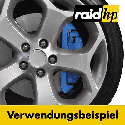 RAID BREMSSATTELLACK in BLAU glänzend Bremssattel Lack Bremssattelfarbe 350003