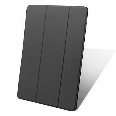 Slim Magnetic Leather Smart Cover Hard Back Case For Apple iPad 2 3 4 Air 2 Mini
