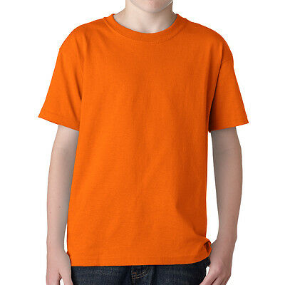 Plain 100% Cotton Blank T-shirt Gildan Mens Womens Various Colour sizes S - 2XL 7
