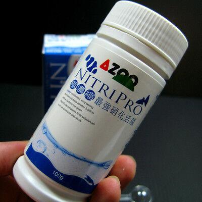 Les bactéries vivantes bénéfiques solubles dans l'eau Packets NitriPro 2