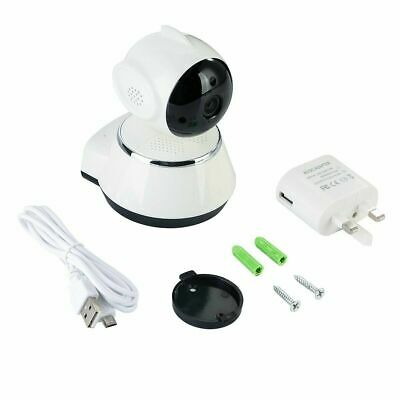 HD Night Vision Wireless WiFi Smart Home Security Camera Video Baby Dog Monitor 11