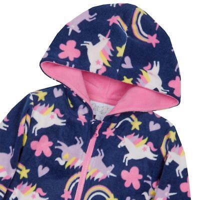 Onezee Kids Boys Girls Novelty Animal Costume Nightwear Pyjama Jumpsuit 1Onesie1 8