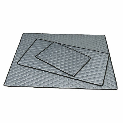 Pet Cooling Mat Non-Toxic Cool Pad Cooling Pet Bed for Summer Dog Cat Puppy 7
