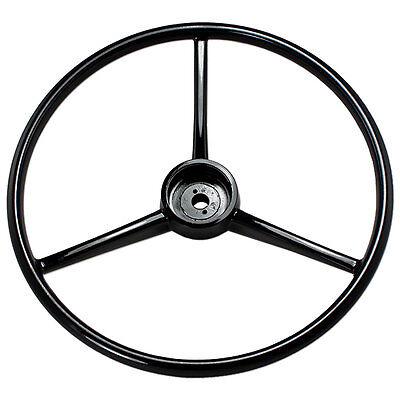 Steering Wheel Ih Cap Farmall 140 240 330 340 350 404 450 460 560