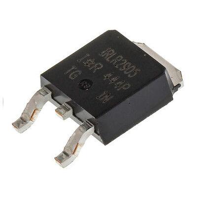 Réparation pompe à injection Bosch VP44 VP29 VP30 IRLR2905 Transistor Mosfet 2
