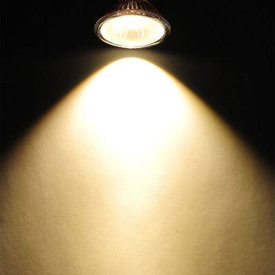 MR16 Halogen Light Bulbs 5W 10W 20W 35W 50W 12V Low Voltage GU5.3 50mm Spotlight 2