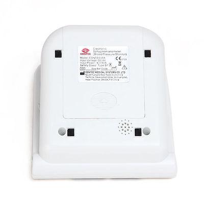 FDA Vet Veterinary OLED digital Blood Pressure&Heart Beat Monitor NIBP CONTEC08A 4