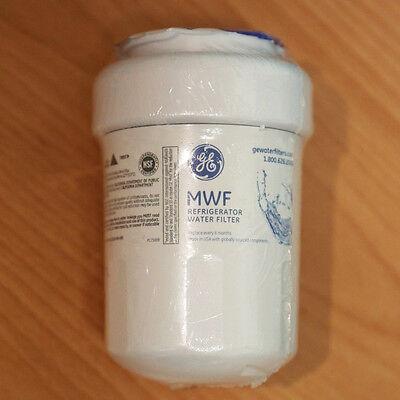 2Pack Genuine GE MWF MWFP GWF 46-9991 Smartwater Fridge Water Filter Pitcher New 6