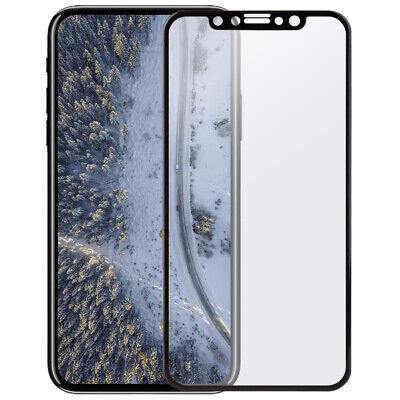 2 x iPhone 11 Pro Max 3D Full Cover Panzerglasfolie Schutzfolie Echtglas 9H 2