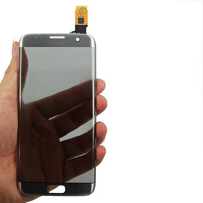 For Samsung Galaxy S7 Edge G935 Touch Screen Digitizer Front Glass Replacement 7