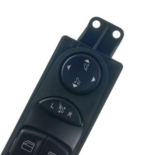 Fensterheber Schalter Schalteinheit vorne links Mercedes W639 Viano Vito Mixto