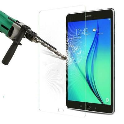 Vitre Film Protection Verre Trempé Samsung Galaxy S9/S8/A3/A5/A6+ J3/J5/J6 Plus 9