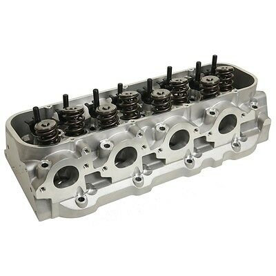 TRICK FLOW POWERPORT 365 Aluminum Cylinder Head Big Block Chevy BBC 365cc  Ti Ret