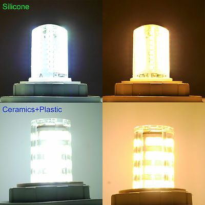 WOW - G4 G9 E14 LED Light Capsule Bulbs Replace Halogen Lamp Energy Saving AC/DC 5