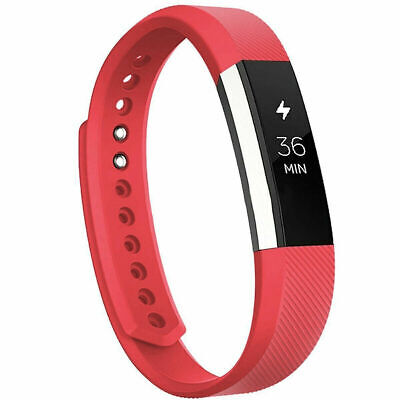 Replacement OEM Silicone Wrist Band Strap For Fitbit Alta / Fitbit Alta HR New 7