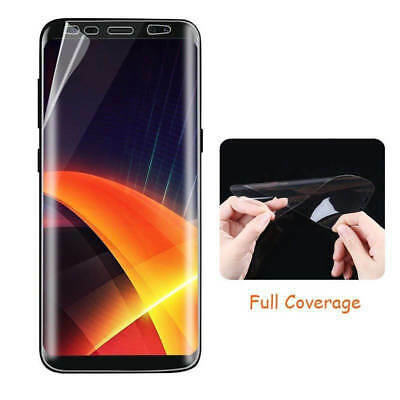 ... ShockProof Hybrid 360 TPU Thin Case Cover For Samsung Galaxy S7 edge S8 S9 Plus 12