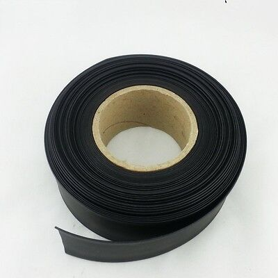 Black Heatshrink 2:1 Tube Tubing Sleeve Sleeving Heat Shrink Wrap Cable Φ13-80Mm