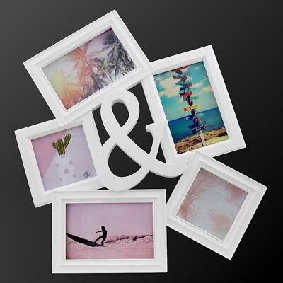 DELUXE35 Bilderrahmen 78x57 cm oder 57x78 cm Foto//Galerie//Posterrahmen