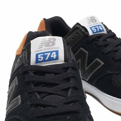 new balance 574 nere 40.5