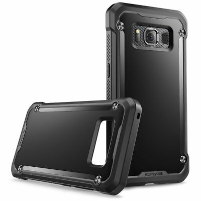 SUPCASE Samsung Galaxy S8 Active Unicorn Beetle Series Case Cover For S8 Active 9