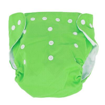 5 x Windeln Babywindeln Windelüberhosen Stoffwindeln Waschbar mit/ ohne Einlagen 4
