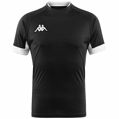 Kappa T-shirt sportiva Uomo KAPPA4RUGBY AMPION Rugby Camicia 3