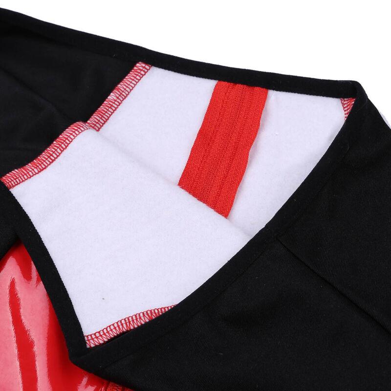 Damen Panty Hipster Wetlook Hotpants High Waist Booty Shorts Unterwäsche Sexy 6