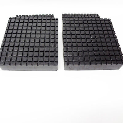 Bendpak Xpr 9 >> Rubber Lift Pads Set Bendpak M Mx10 Xpr 10 Xpr 9 Mx10ac 5715365 Set Of 4 Pad