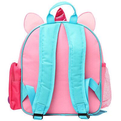... Stephen Joseph Girls Unicorn Mini Backpack - Cute Kids School Bags - Toddler  2 7d94766ef73a3