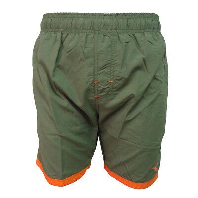 Dettagli su Diadora costume uomo boxer nylon beachwear art. 71602