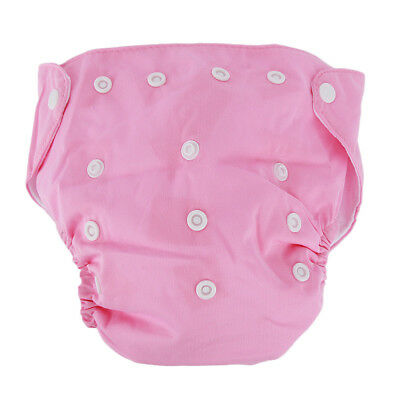 5 x Windeln Babywindeln Windelüberhosen Stoffwindeln Waschbar mit/ ohne Einlagen 8