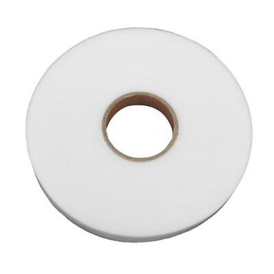 70 Yards Double Sided Fusible Sewing Fabric Hemming Tape DIY Cloth Craft 1CM