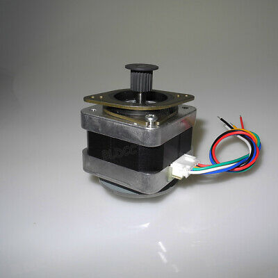 Minebea 2-Phase 4-Wire High Quality Hybrid Stepping Motor 42 Stepper Motor GT 3