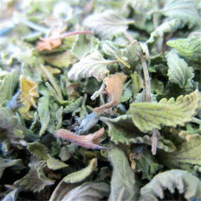 Fresh Organic Dried Catnip Nepeta Cataria Cat Mint Supplies Leaf Flower Herbal 4