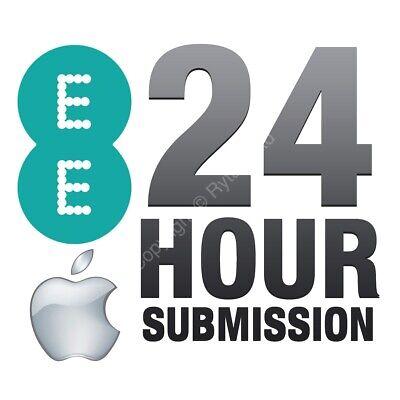 iPhone 8 & iPhone 8 Plus Unlock Code Service For EE ORANGE BT ASDA UK - EXPRESS 3