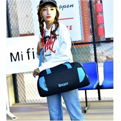 Sporttasche Fitness Sport Umhäng Kinder Tasche Training Medium Bag Reisetaschen 8