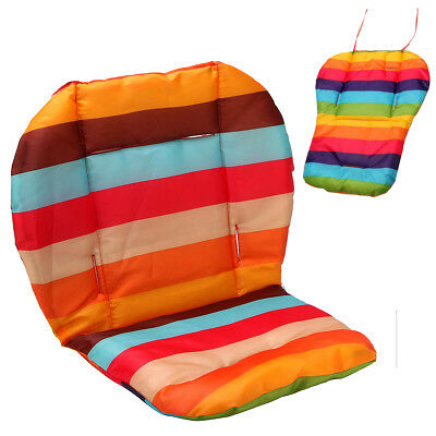 Baby Stroller/Pram Chair Seat Cushion Cover Mattress Breathable Water 12