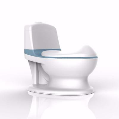 Pote Plus - My First WC Potty - Blue 2
