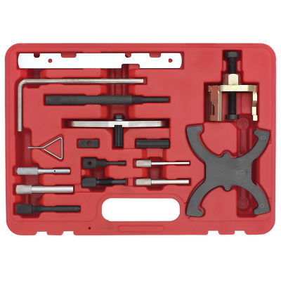 Engine Timing Tool Set Fits Ford Focus C-MAX 1.6 Ti-VCT 2.0 TDCi HXDA volant