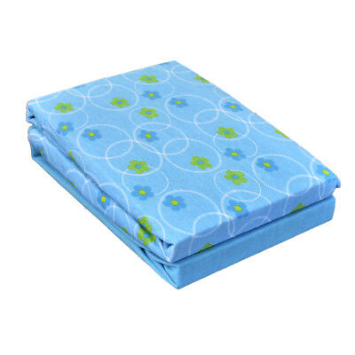 Boys & Girls Chicco Next To Me Crib Fitted Sheets,100 Percent Cotton Pack Of 2, 3
