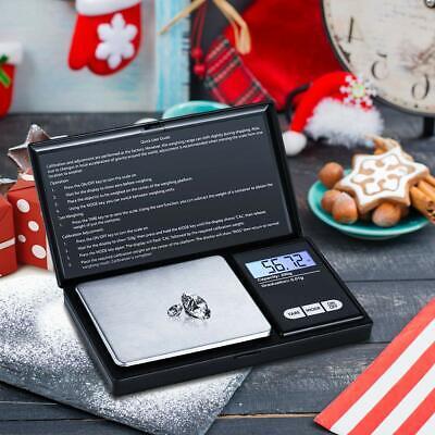 Balance De Poche Precision Electronique Cuisine Bijoux Fonction Tare Ecran LCD 2