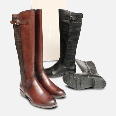 Cowboy boot stivali da Equitazione Western usura caffè