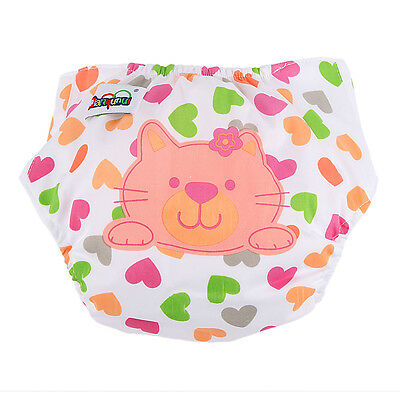 New 10pcs+10 INSERTS Adjustable Reusable Lot Baby Washable Cloth Diaper Nappies 6