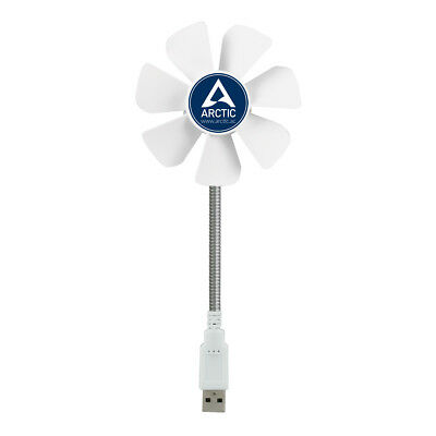 * ARCTIC * Breeze Mobile * USB Mini-Ventilator 92mm Lüfter * sehr leise *