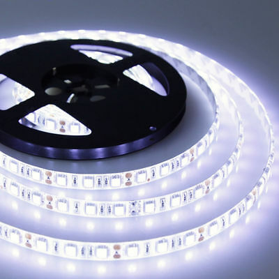 5V 1M-5M Usb Power Led Strip Lights Tv Back Rgb Colour Changing + Remote Control 12