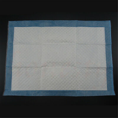 2/5/10x Puppy Trainer Pads Train Toilet Training Dog Pet Cat Pee Wee Sheets Mat 6