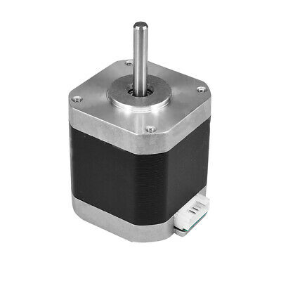 42 Stepper Motor NEMA 17 Motor 23/28/34/40/46/48/60mm for Reprap 3D Printer CNC 8