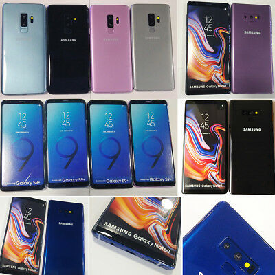 Non working Dummy Display Phone Fake Phone Model For Samsung Galaxy S10 Note9 S9 2