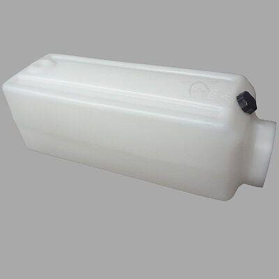 DURO LIFT oil reservoir tank Auto lift power unit white oil container lift motor 5